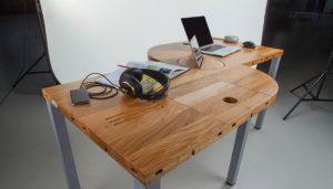 Modulos: модульный рабочий стол для разработчиков