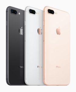 5 причин купить iPhone 8