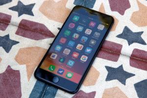 Первый взрыв iPhone 8 Plus: спустя пять дней после покупки