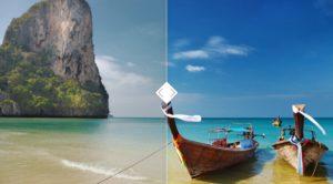 Как можно улучшить фото в фоторедакторе Movavi