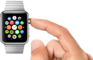 Американская страховая компания решила раздавать Apple Watch тем, кто выполняет нормативы по прогулкам