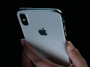 Apple выпустит iPhone-раскладушку. Теперь вы видели все
