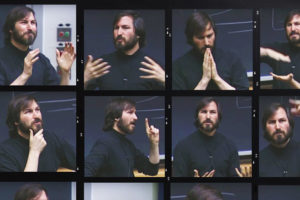 Полезное видео: лекция Стива Джобса в Массачусетском институте