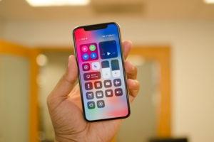 Стали известны размеры новых iPhone