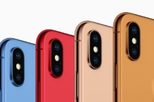Три новых iPhone, «безрамочные» Apple Watch и «дешёвый» MacBook: ожидание презентации Apple в 2018 году