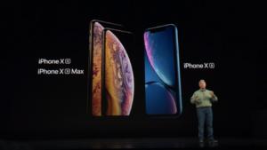 Apple показала новые iPhone Xs, Xs Max и XR. Что о них известно
