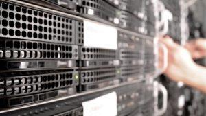 Виртуальный сервер vds