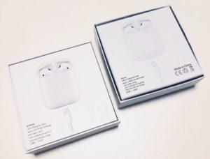 Как отличить оригинальные наушники Apple?